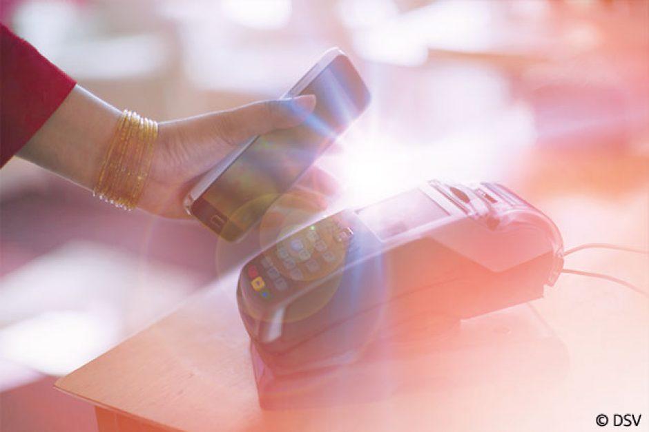 6 Mythen über das Mobile Bezahlen
