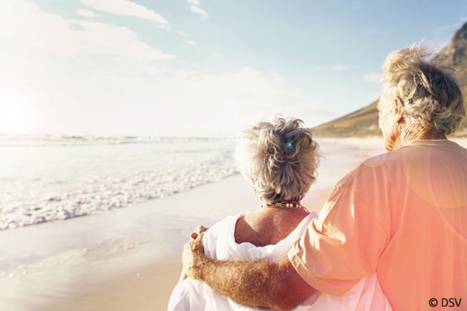 Altersvorsorge – So geht es dir im Alter gut