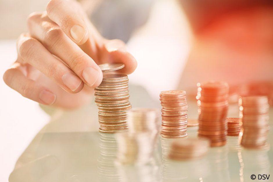 Lohnt sich Sparen überhaupt noch?