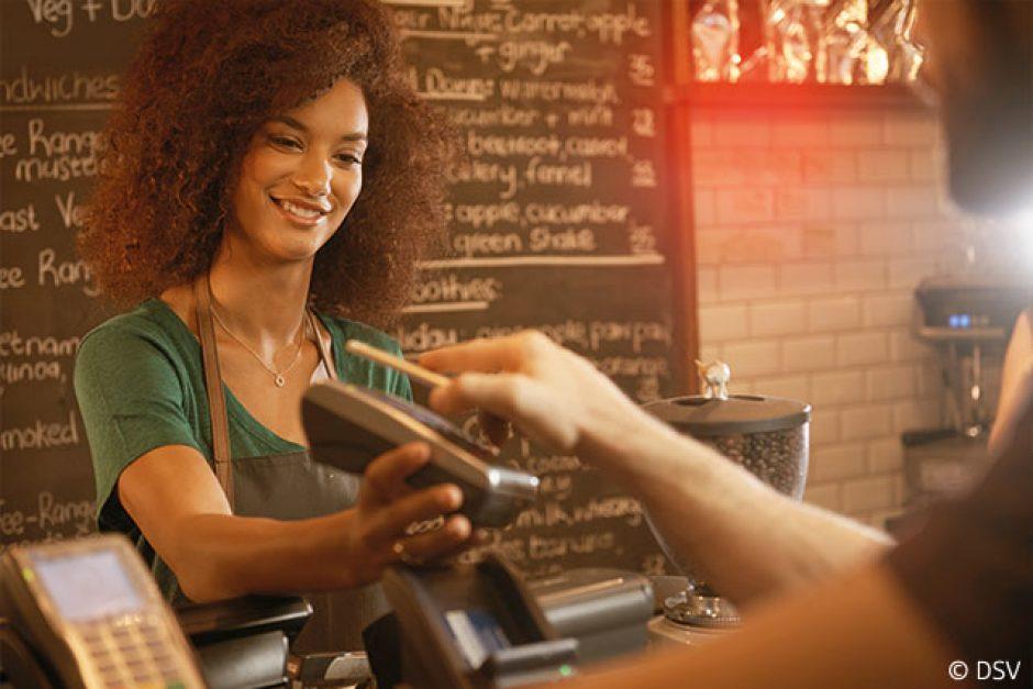 Mobiles Bezahlen – einfach mit dem Smartphone zahlen