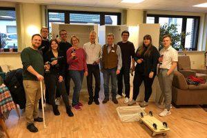 Die Bürgerstiftung Gifhorn-Wolfsburg hat es sich zur Aufgabe gemacht, gemeinnützige Themen in unserem Geschäftsgebiet zu unterstützen. Im Dezember hat die Bürgerstiftung das Wolfsburger Hospizhaus unterstützt. Mehr dazu erfährst du in diesem Artikel.