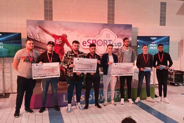 Gewinner S. Döring Schwerin