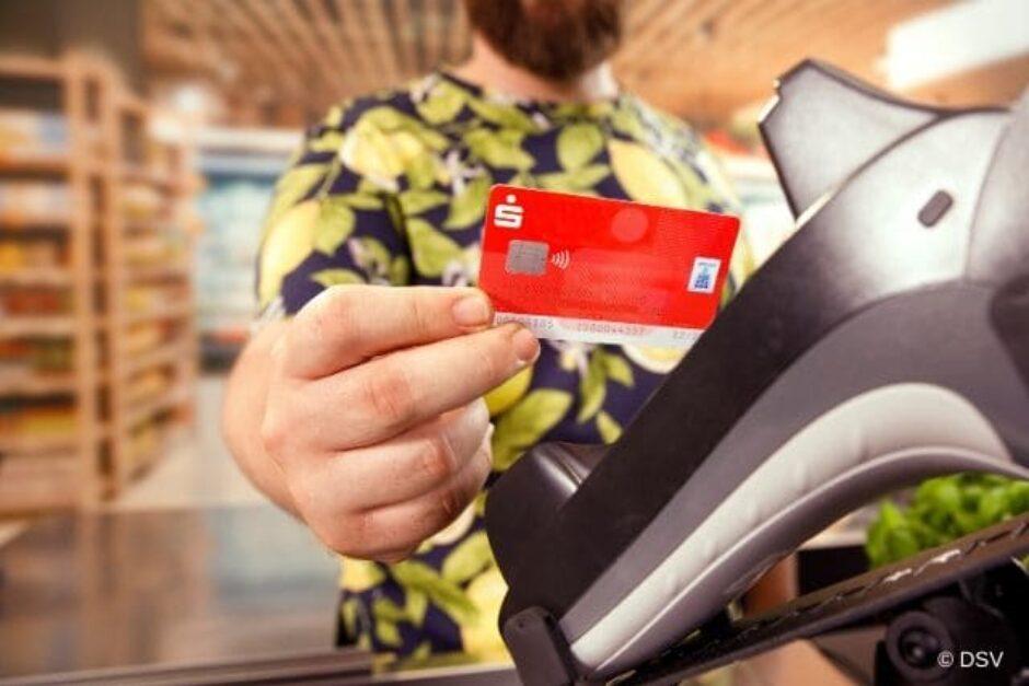 Bargeldloses Bezahlen – kontaktlos glücklich und gesund